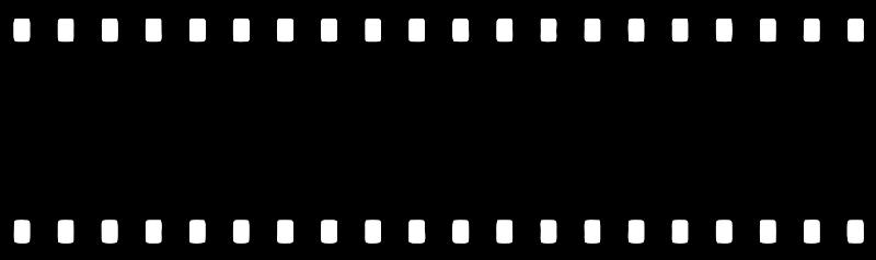 Free Simple Filmstrip