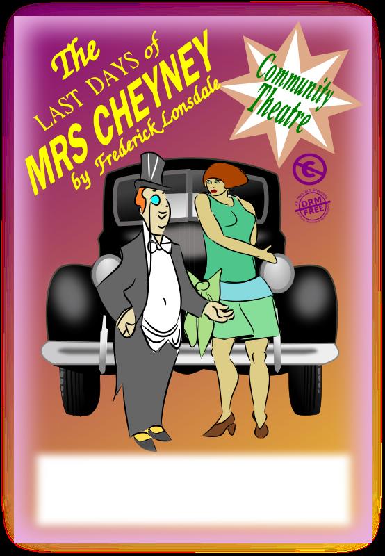 Free Last of Mrs Cheyney