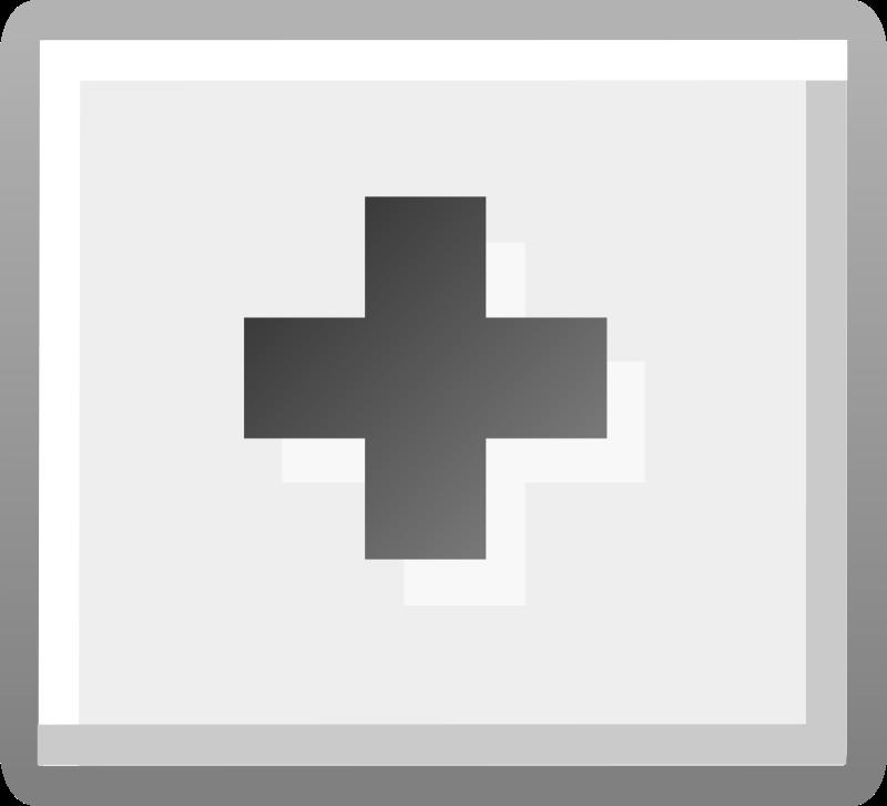Free Add Button Icon