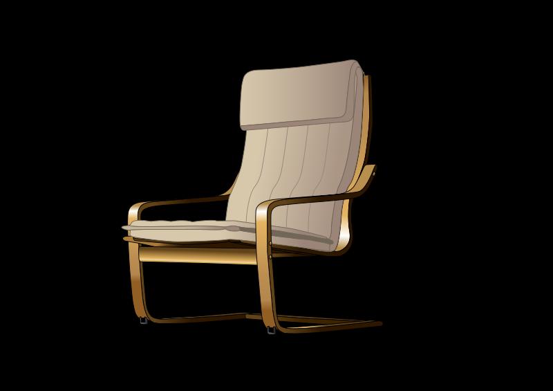 Free Armchair 2