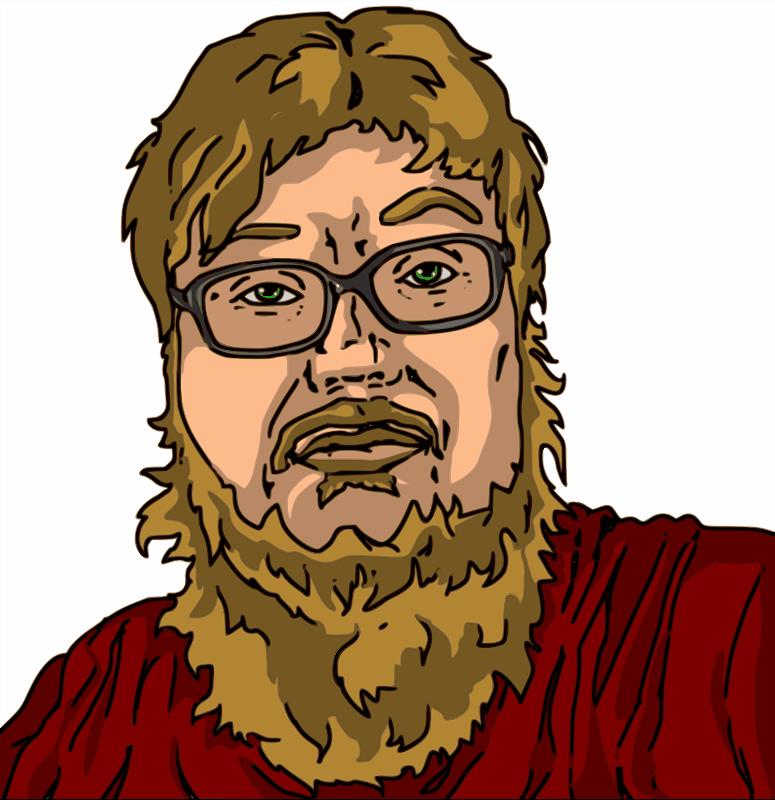 Free Clipart: Hip Guy | jpneok