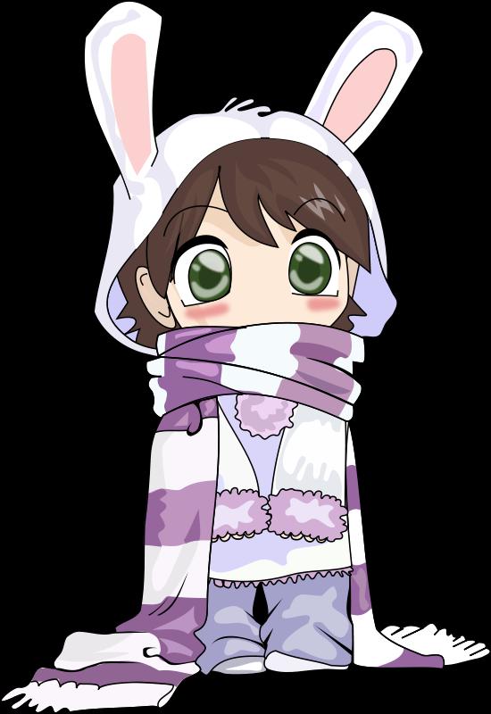 Free cute - usagui