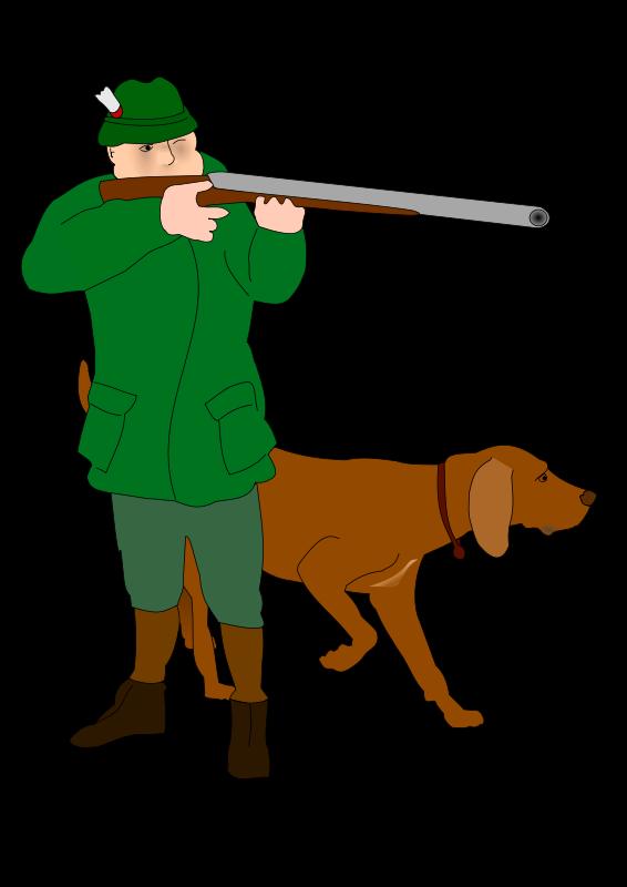 Free Hunter