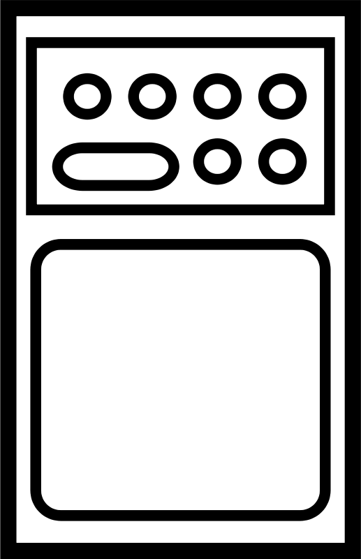 Free FX Pedal