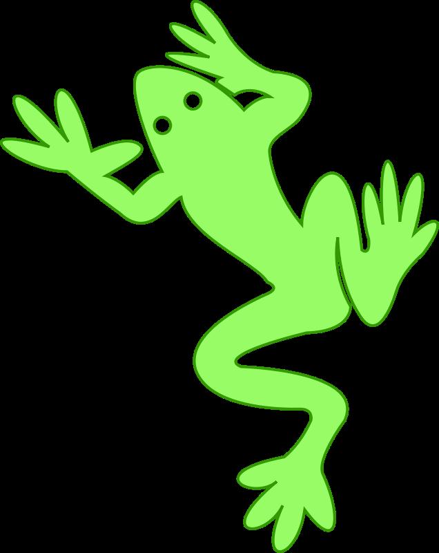 Free Frog 03