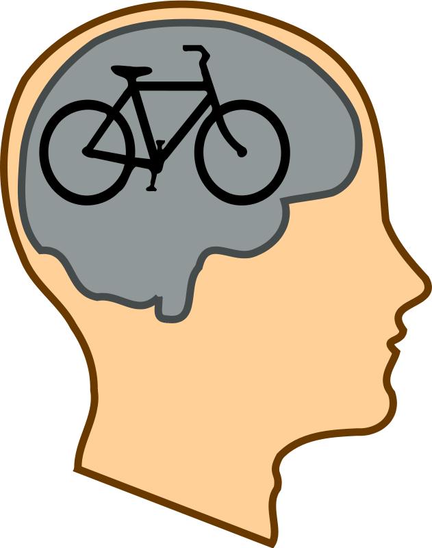 Free Bicycle For Our Minds