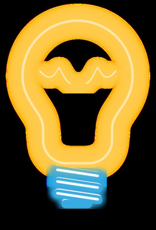 Free neon (classic) bulb