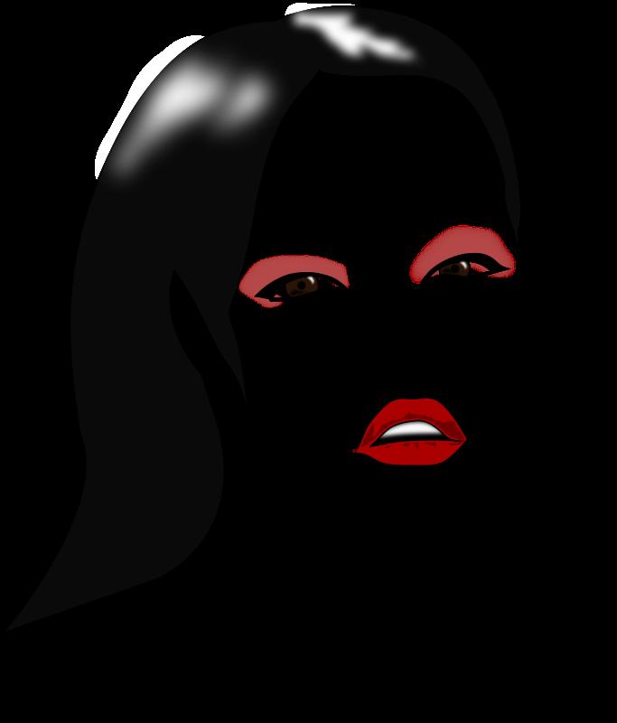 Free Model Makeup