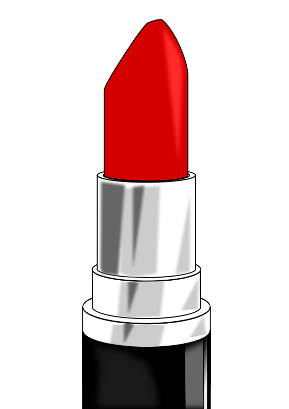 Makeup Clip Art: 1001FreeDownloads.com