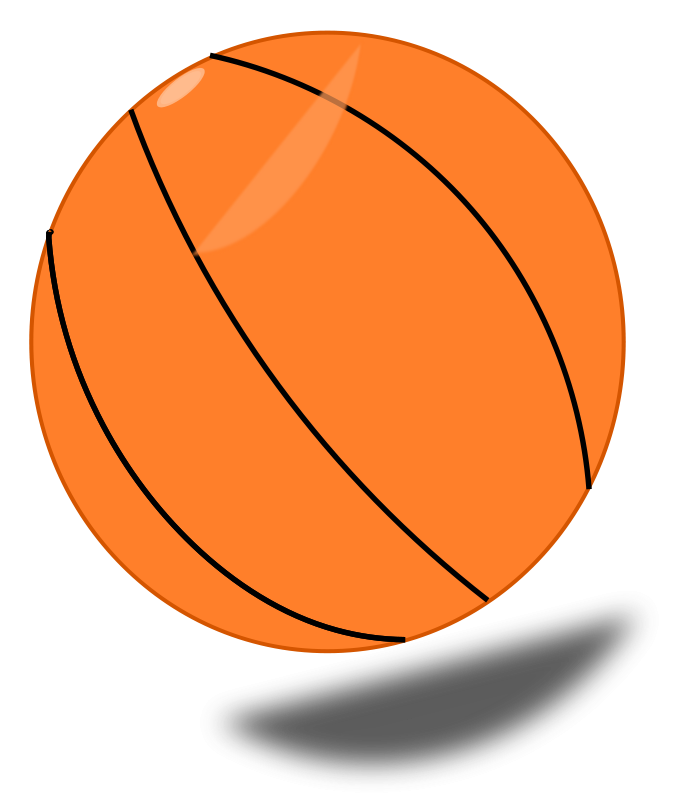 Free Basket Ball