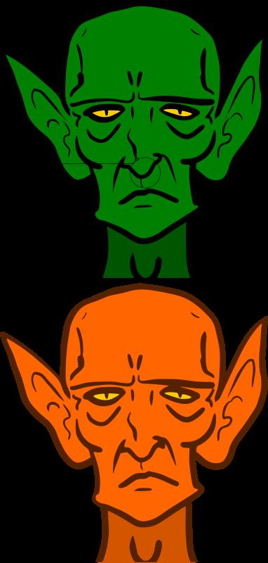 Free Goblin