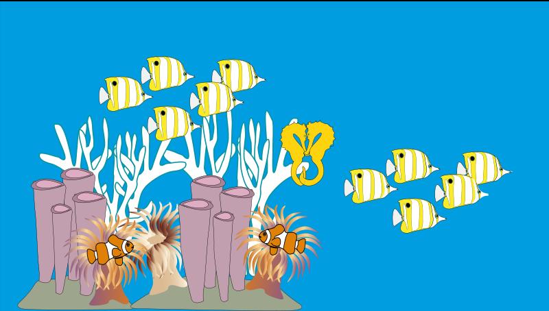 Free seabed