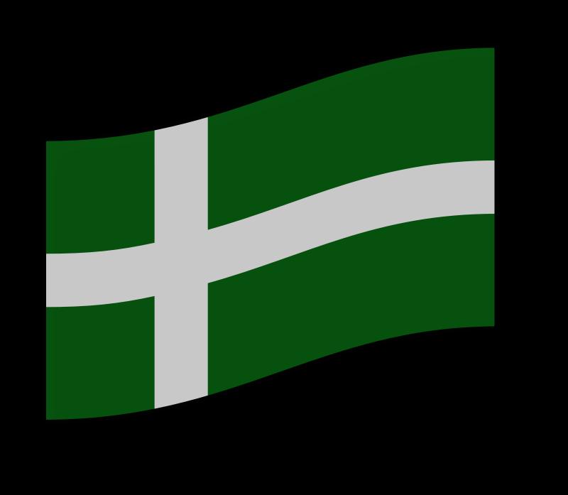 Free Barra flag