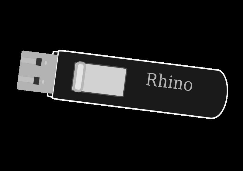 Free Virtual Mass Storage