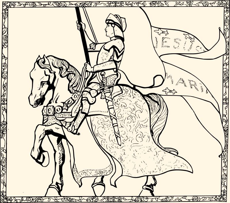 Free Joan of Arc