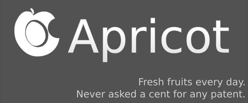 Free Apricot