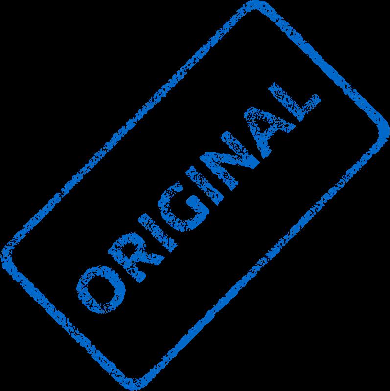 Free Original Business Stamp 2
