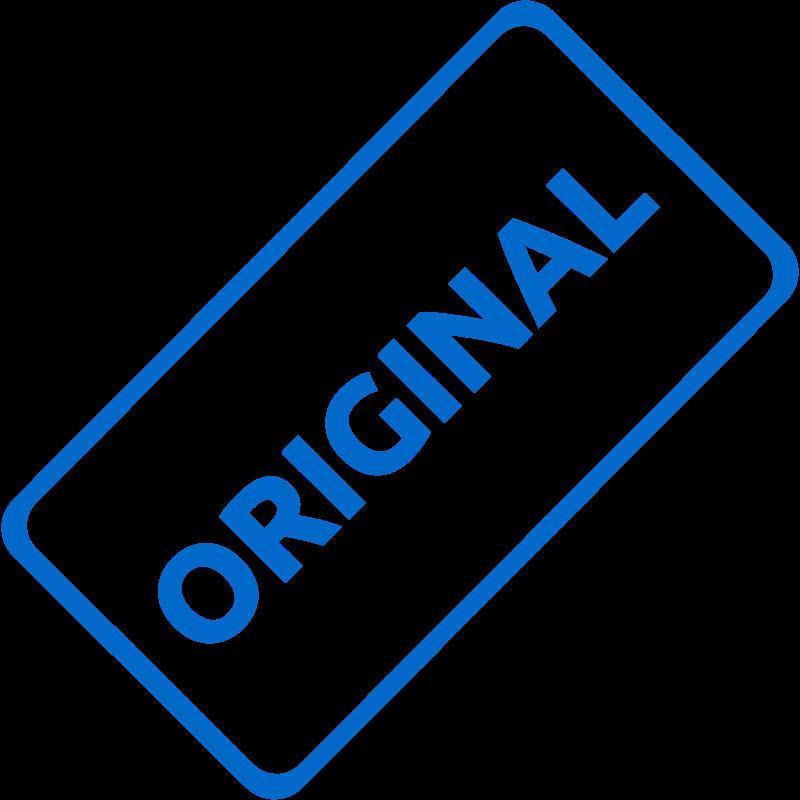 Free Original Business Stamp 1