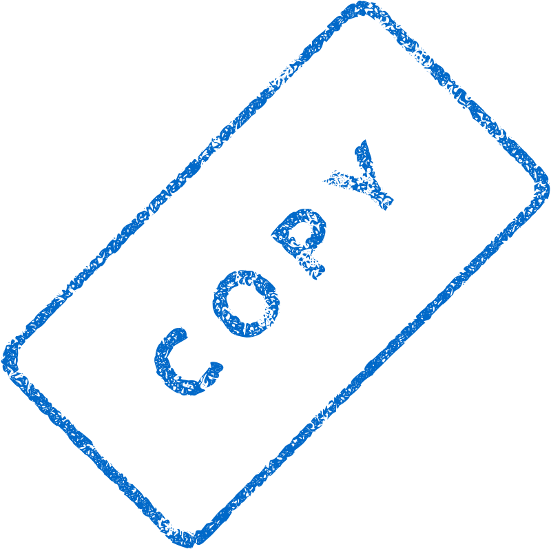 Free Copy Business Stamp 2