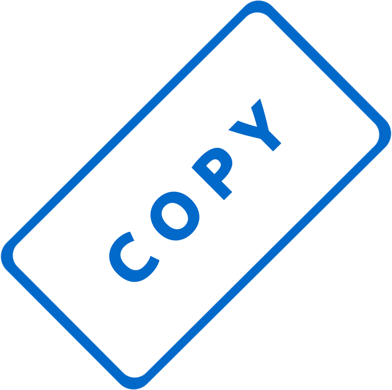 Free Copy Business Stamp 1