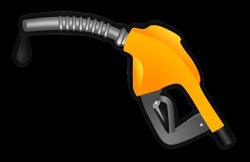 Free Gas Pump Nozzle