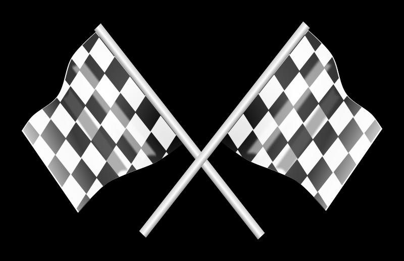 Free Racing Flag