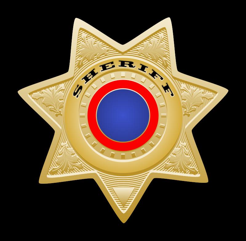 Free Sheriff Star