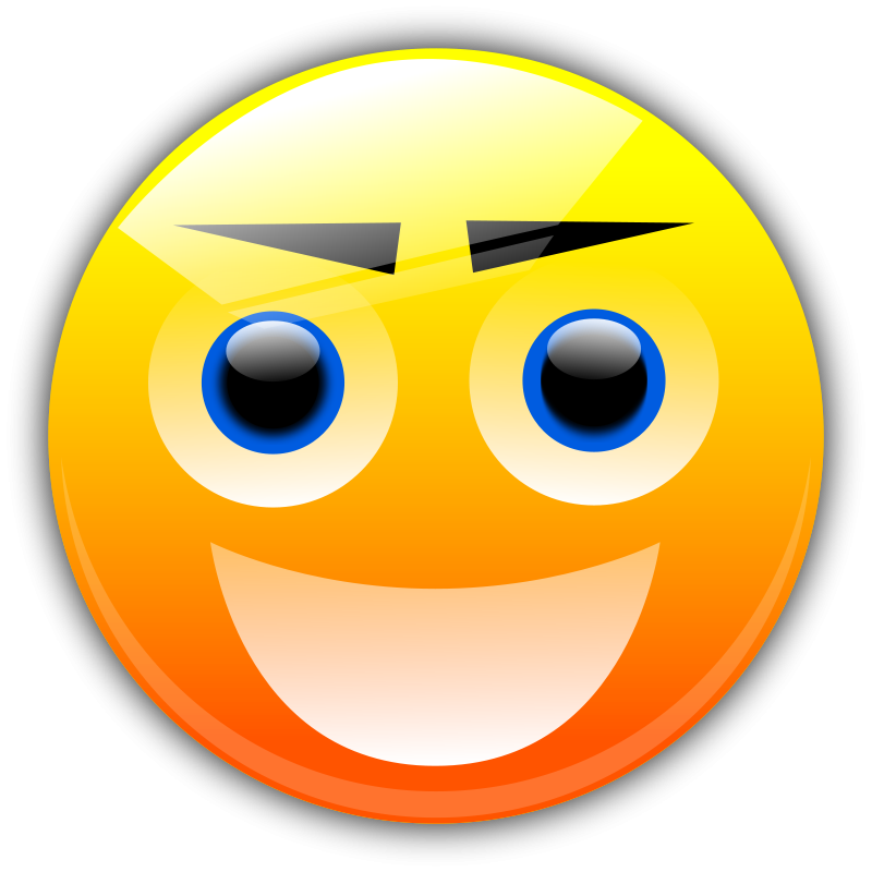 Free Smiley