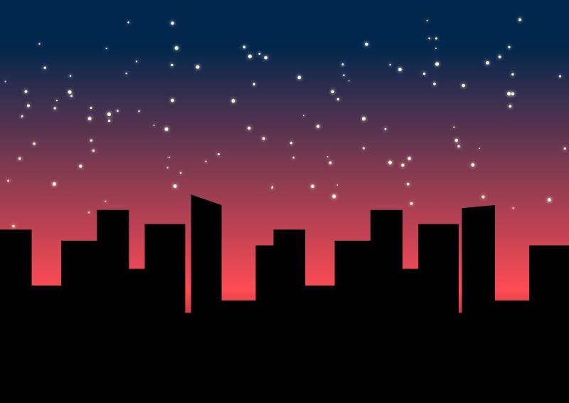 Free City Sky