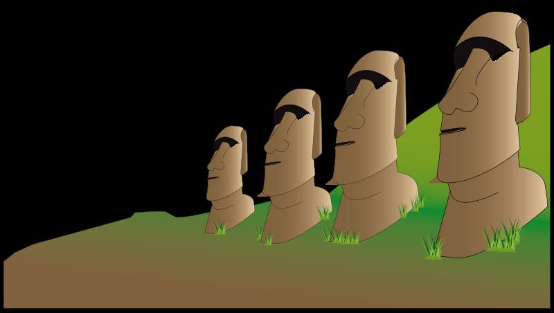 Free Easter Island