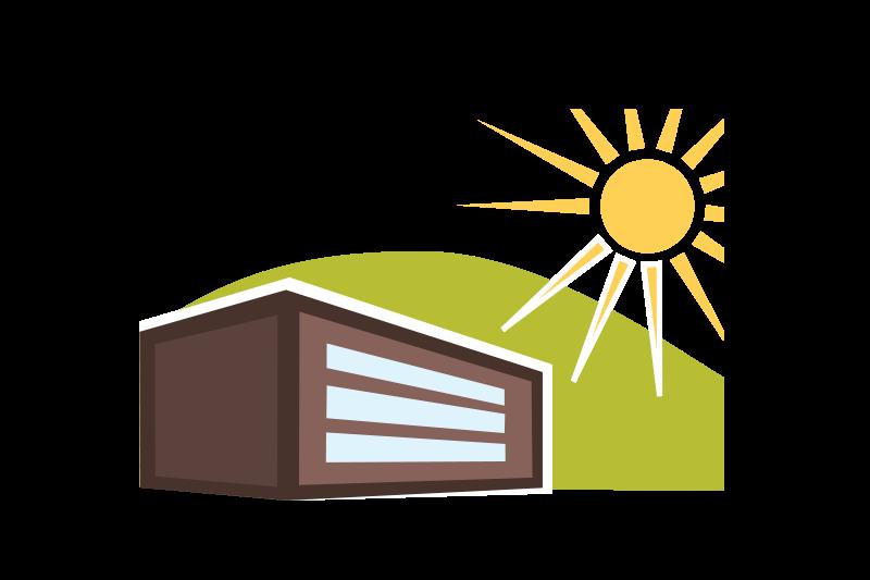 Free Sunny House