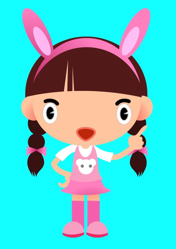 Free Bunny Girl