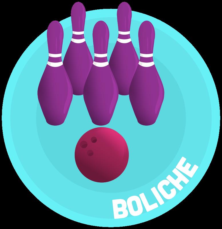 Free Boliche