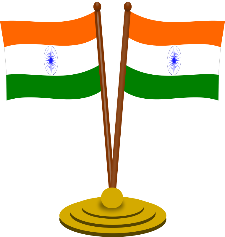 Free Indian flag 2