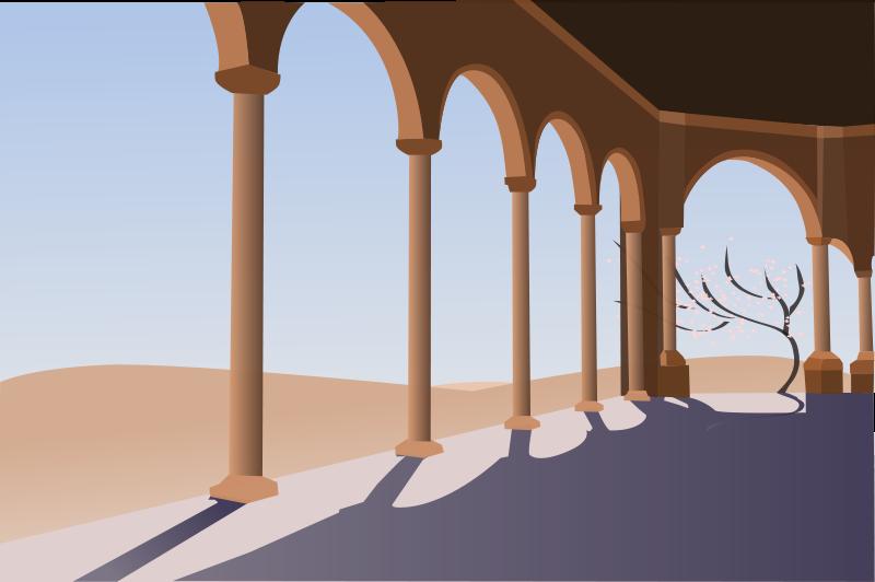 Free archways