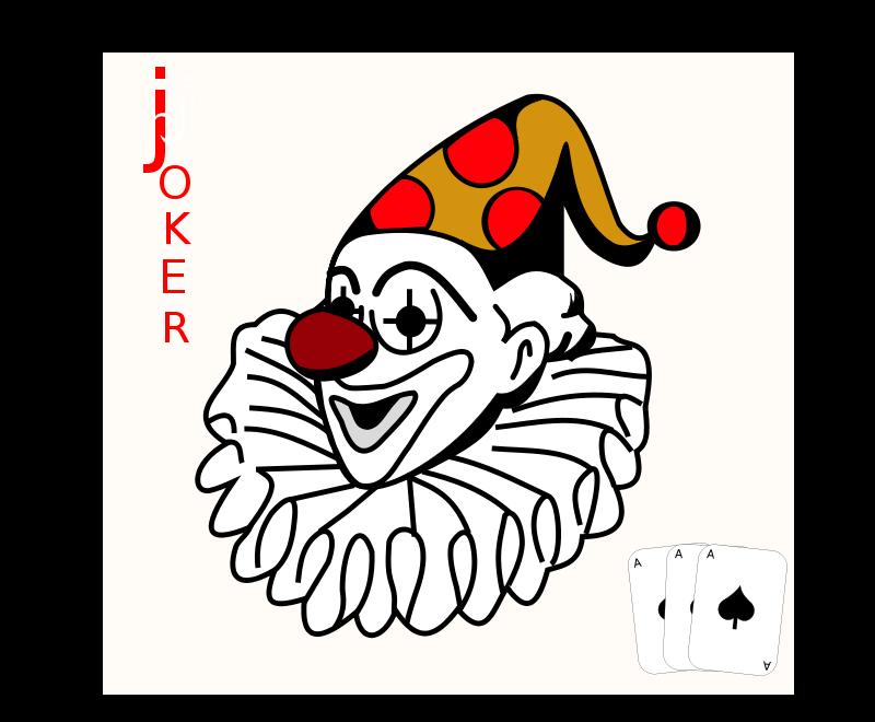 Free Joker