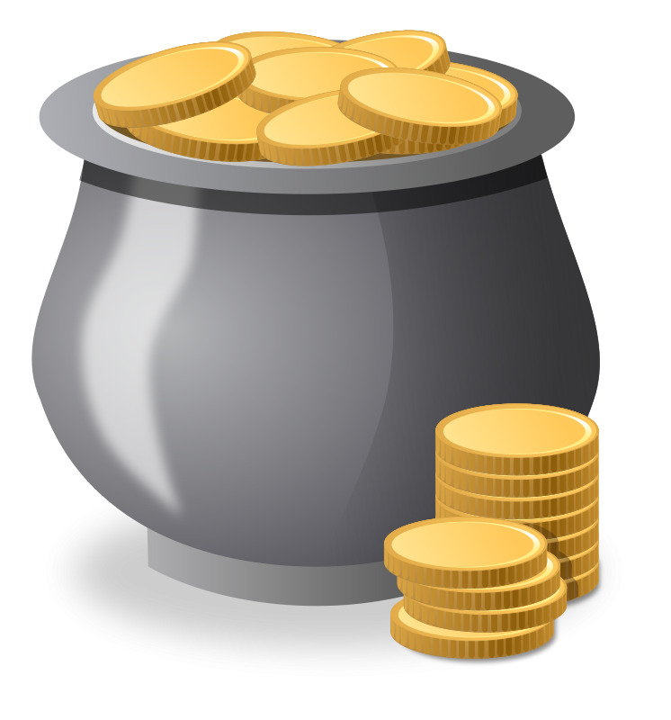Free Money Pot