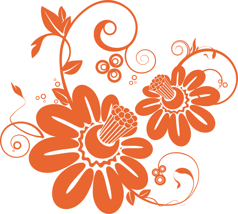 Free floral 1