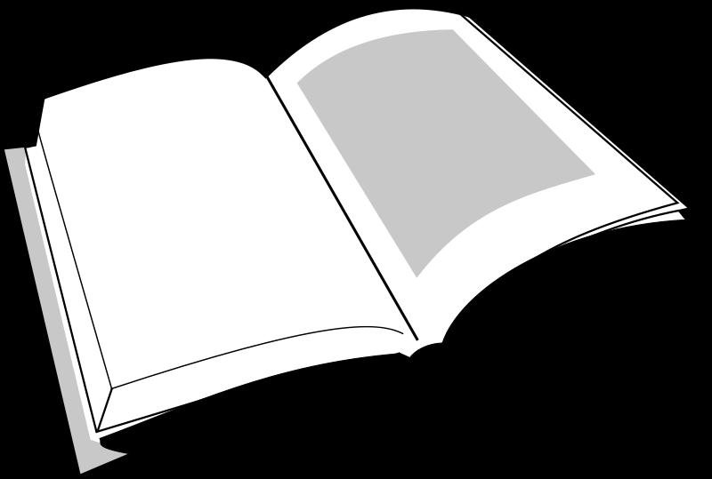 Free Stylized Book