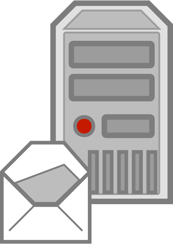 Free Server - emails