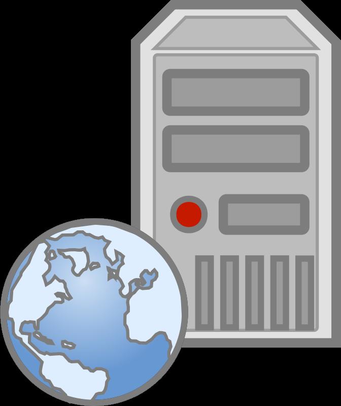 Free Server - web