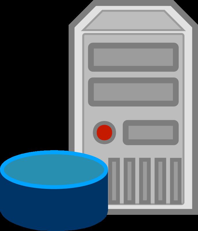 Free Server - database