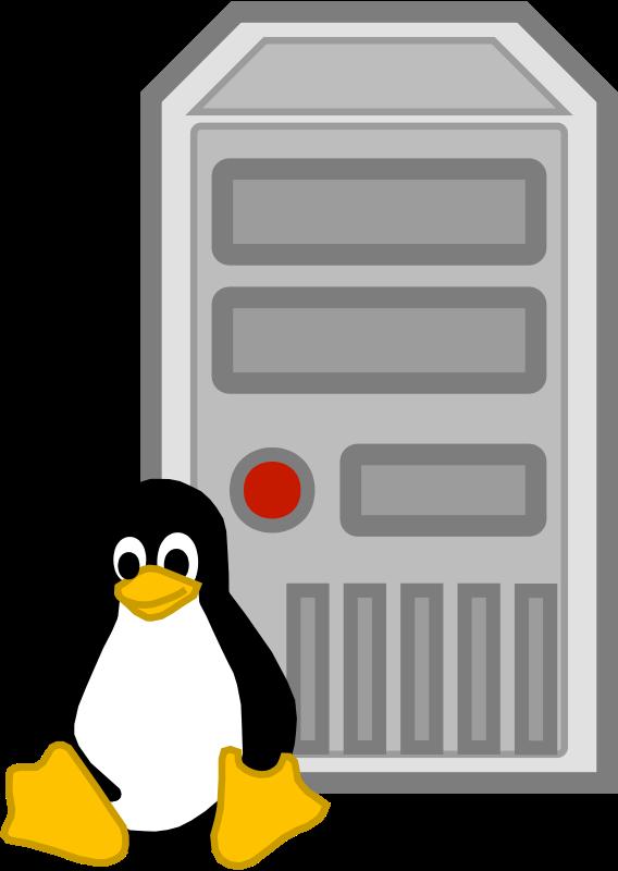 Free Server - linux
