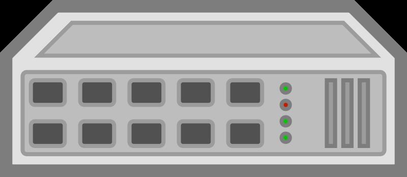 Free Switch-Hub