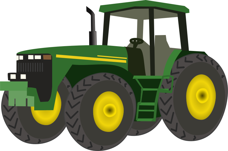 Free Tractor