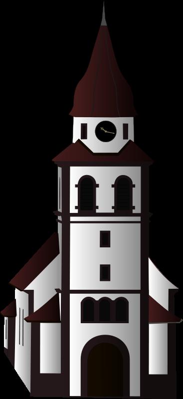 Free Small Church - Petite Eglise