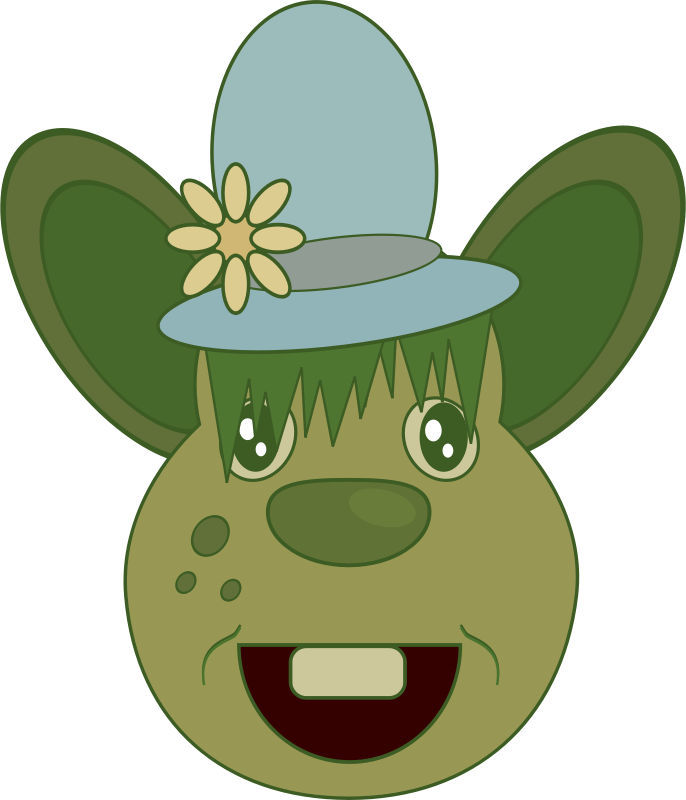 Free Greenmouse