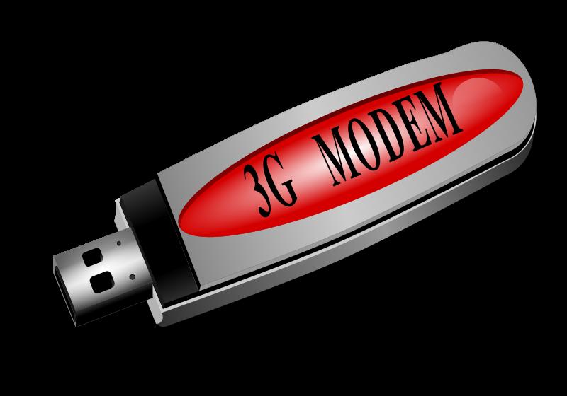Free 3G Modem