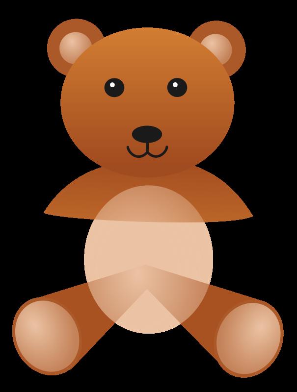 Free Teddybear