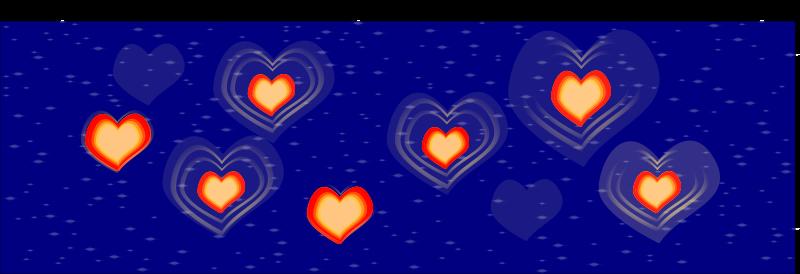 Free Coeur de lumière